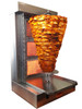 Spinning Grillers® Shawarma Machine - Gyro Machine-Donar Kebab Machine-Tacos Al Pastor Machine - Vertical Rotisserie and Kebab Grill SG2-6