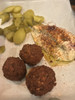 Falafel Scoop Maker 5 cm