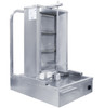Commercial Vertical Broiler 3 Burners