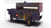 Pita Oven Tunnel - PitaOven- Pita Bread, Tortilla, Naan Bread Oven- Natural Gas- Generation III - German Burners