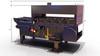Pita Oven Tunnel - PitaOven- Pita Bread, Tortilla, Naan Bread Oven- Natural Gas- Generation III - German Burners
