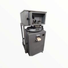Automatic Heavy Duty Pita Dough Divider & Rounder