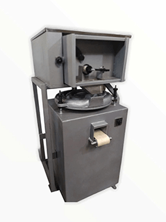 Automatic Heavy Duty Pita Dough Divider & Rounder