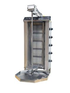 Shawarma Machine- 5 Burners