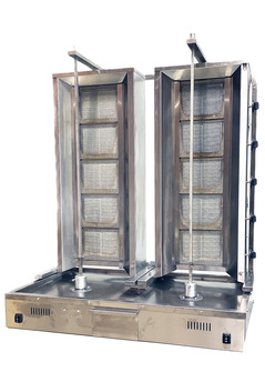 Commercial Shawarma Machine SGN6-C55