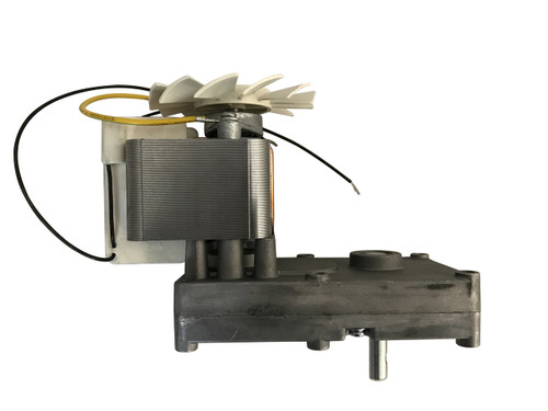 Replacement Motor for Spinning Grillers SG2,SG3, SGN4, SGN6, SGN8, SGN10