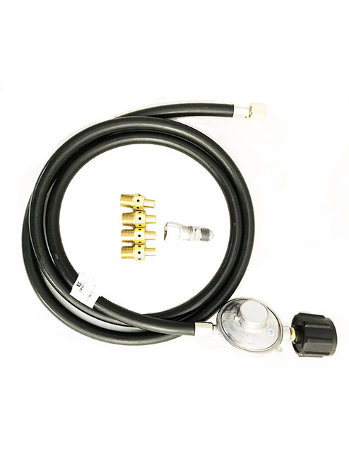 Propane Gas Conversion Kit1