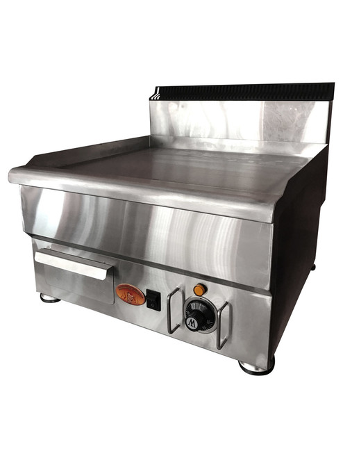 Compact Griddle