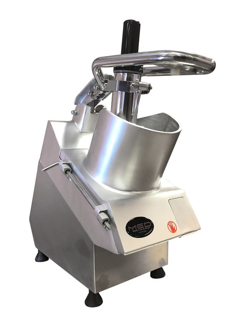 Middle Eastern Salad Bar Chopper Machine- Heavy Duty X-Large 1HP