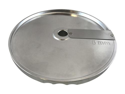 """Salad Bar Chopper- 8mm Cutting Blade 1/3"""" Slices"""