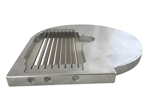 French Fries Cutter for the Middle Eastern Depot Salad Bar Chopper Machine