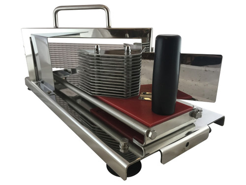Spinning Grillers Tomato Slicer Extra Large