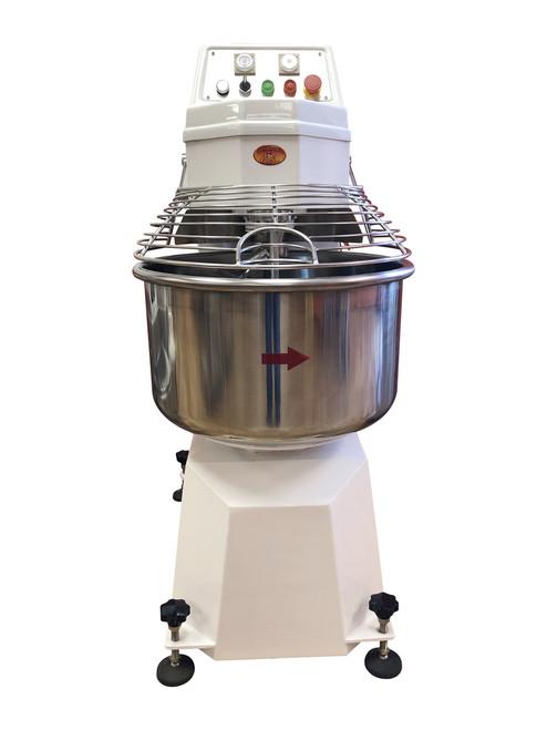 Dough Mixers 80 QT X-Large 3HP