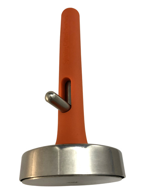 Falafel Scoop Maker 6 cm German Stainless Steel by Spinning Grillers