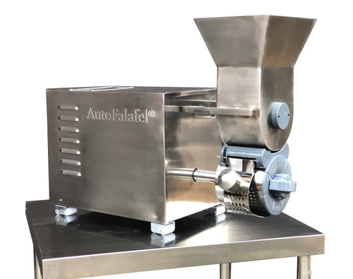 AutoFalafel - Automatic Falafel Machine