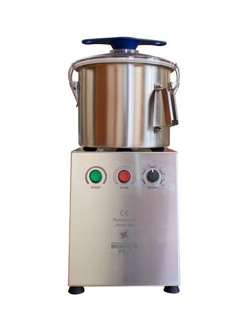 Hummus Pro™- V Series -Hummus Machine - Variable Speed Food Processor 9 quarts