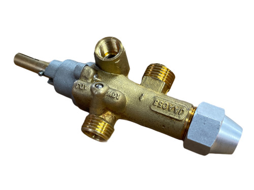 Replacement Gas Valve For Pita 30