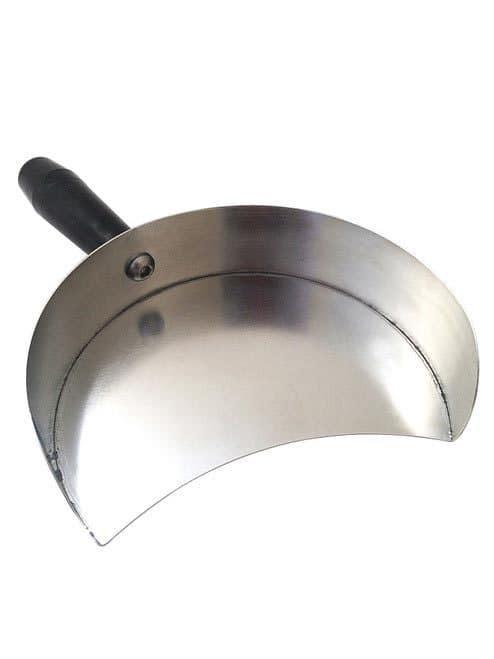 Shawarma Drop Pan- Catch Pan- Doner Pan- Gyro Pan- Shawarma Catcher-  2.5 LBS Capacity