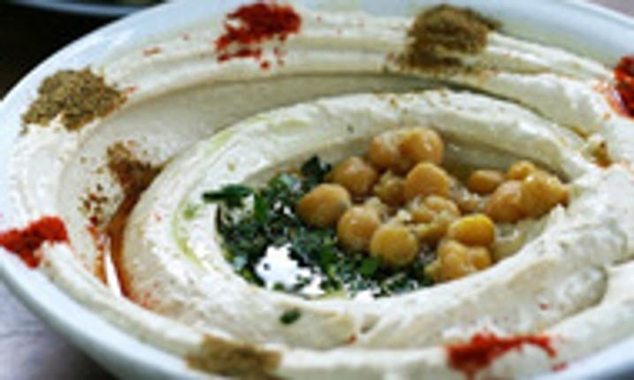 The Perfect Hummus – Making Hummus the Jerusalem Way