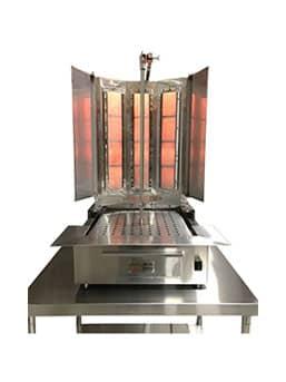 Shawarma Machine SGN8