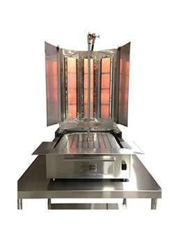 Shawarma Machine SGN8