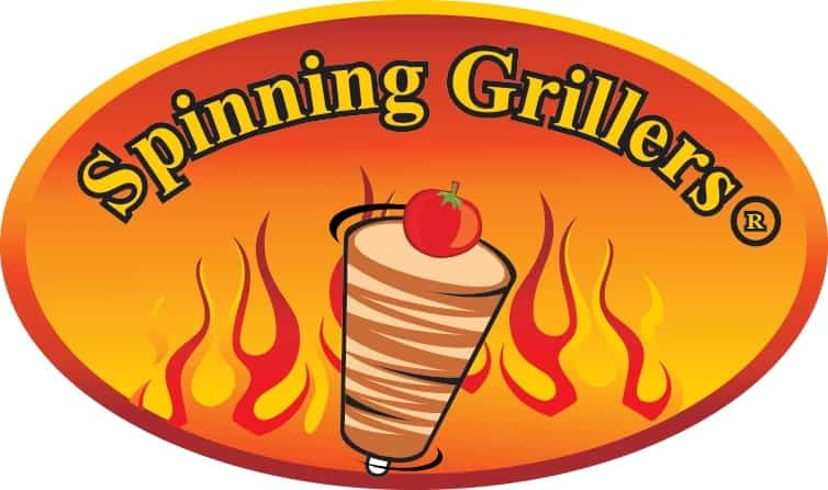 Spinning Grillers- New York