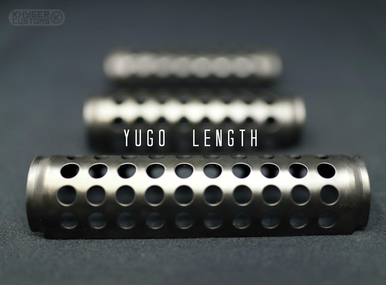 Yugo Length