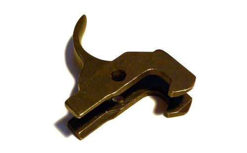 AK Double Hook Trigger
