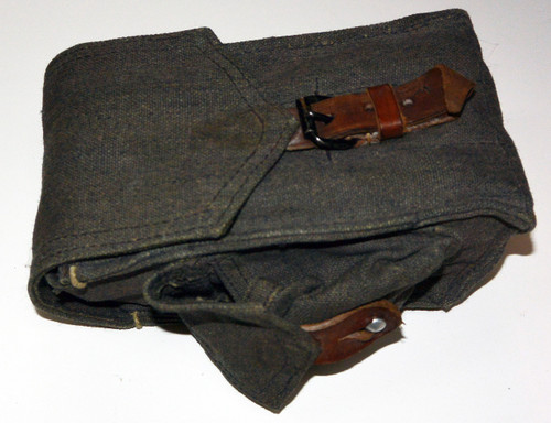 Hungarian AK 3 cell pouch