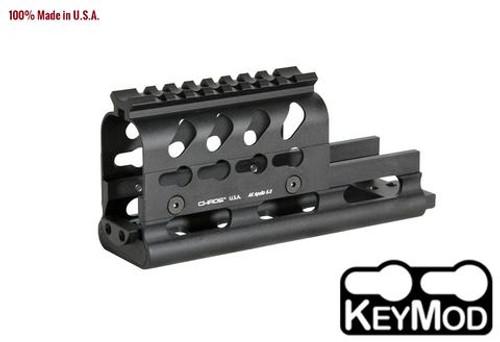 CHAOS INC. AK-47 KEYMOD RAIL - AK APOLLO 6.0