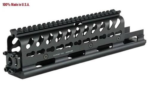 CHAOS INC.AK-47 KEYMOD RAIL - AK APOLLO 11380