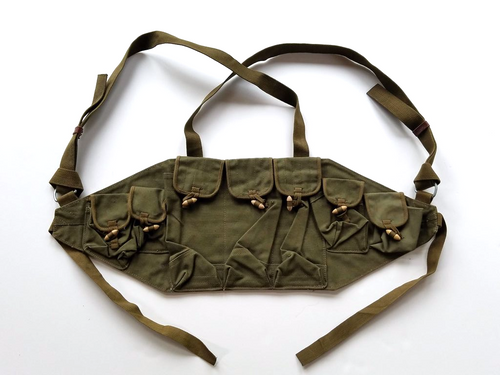 Chinese AK chest rig