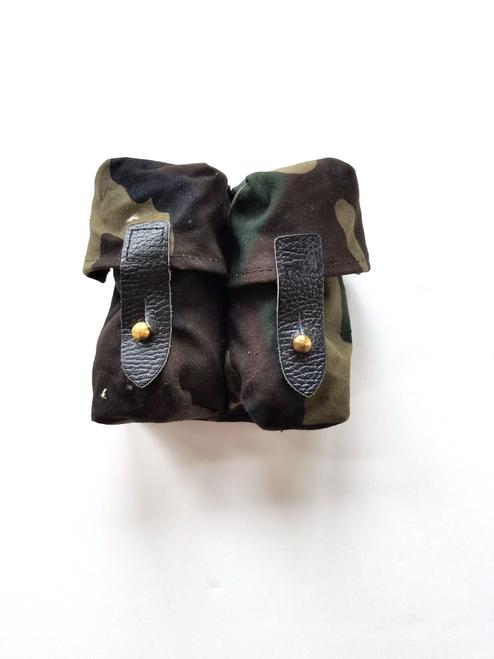 Yugo late pattern SKS/AK stipper clip pouches
