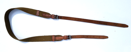 Russian PPSH/STV40 Canvas sling