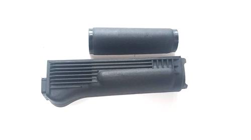 Handguard set Black Polymer