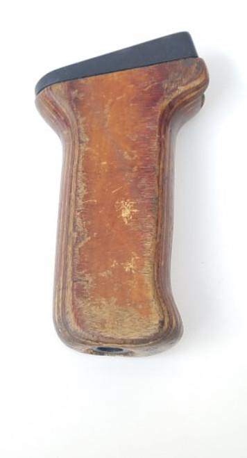 Russian type 3 laminate  AK47 Pistol grip