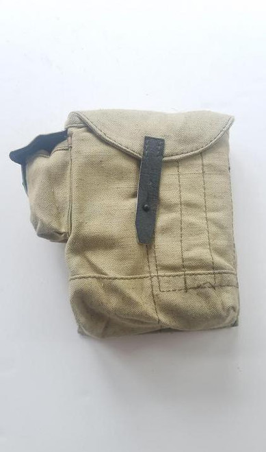 Russian 4 cell AK mag pouch