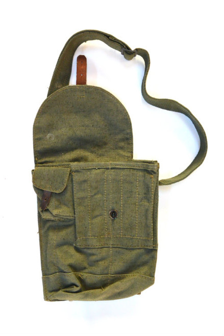 Russian RPK74 4 cell 45 round mag pouch