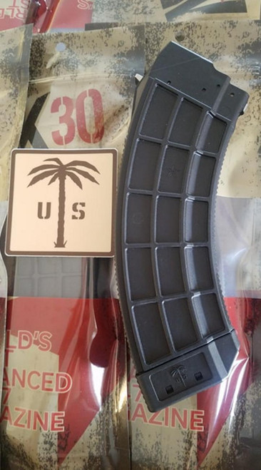 US PALM AK-47 Magazine *NEW*