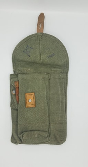 Polish 3 cell mag pouch