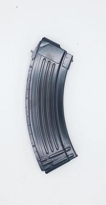 AK-47 7.62x39 30rd Korean Steel Mag