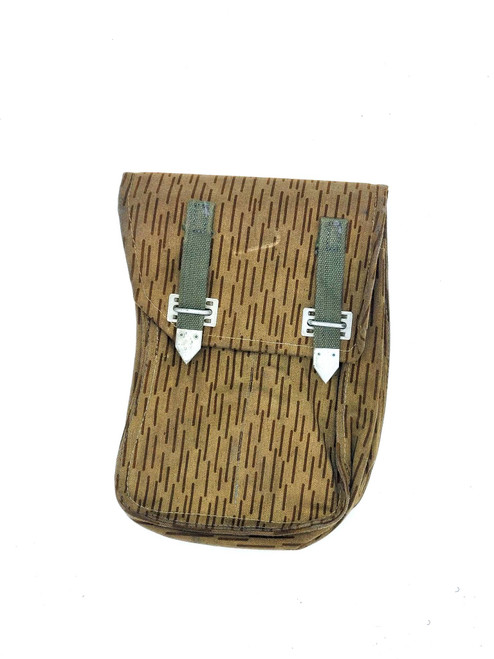 East German 4 cell curved Mag Pouch