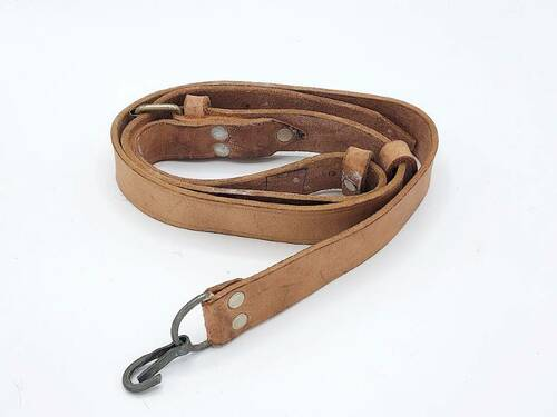 Hungarian Leather Sling