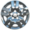 09' 10' 11' 12' Altima Wheelcovers 16 inch Chrome Altima Bolt-on Hubcap