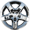 07'-10' Pontiac G6 Wheel Cover Bolt-on Chrome Finish G6 Hubcap