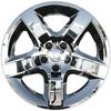 07 08 09 10 11 12 13 14 Chevy Malibu Hubcap Chrome Finish Malibu Wheel Cover