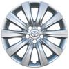 2011 2012 2013 Corolla Hubcaps Genuine Toyota Corolla Wheel Covers
