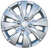 12' - 14' Yaris Wheel Cover 15 inch Silver Yaris Hubcap Replacement