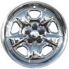 10' 11' 12' 13' Chevy Camaro Wheel Cover Chrome Camaro Wheel Skins