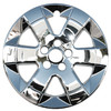 New 2004 2005 2006 2007 2008 2009 Toyota Prius Wheel Skin Cover Chrome 15 inch Covers Prius Alloy Wheels